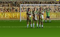 Voetbal spellen