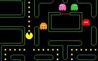 Pacman spellen