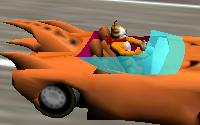 Gek Racen spellen