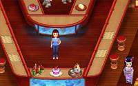 Restaurant Bediening spellen