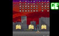 Space Invaders spellen
