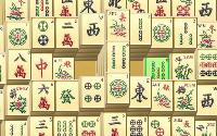 Mahjong spellen